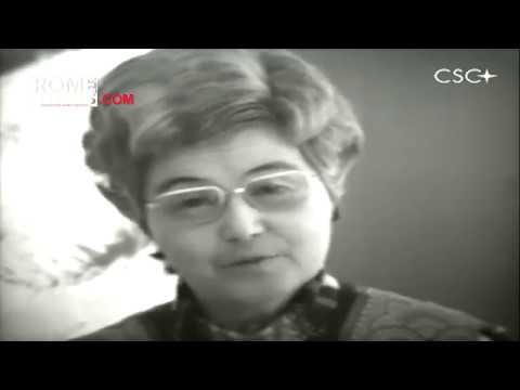 Tras 10 años de su muerte se publican las obras completas de Chiara Lubich