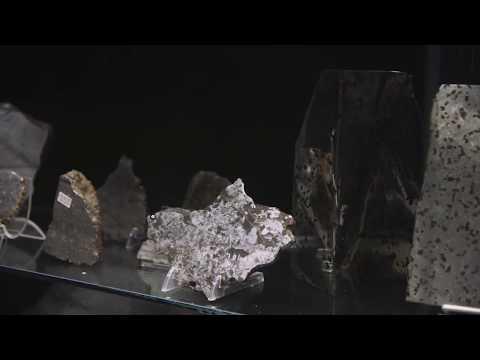 Southwest Meteorite Laboratory Collection