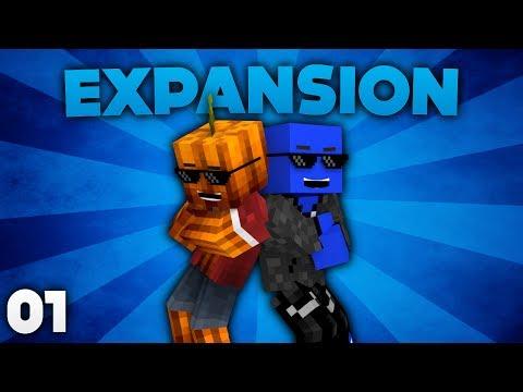 ES GEHT LOS! - EXPANSION #01 | DieBuddiesZocken
