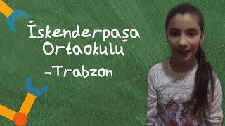 Hayalimdeki Robot - İskenderpaşa Ortaokulu - Trabzon