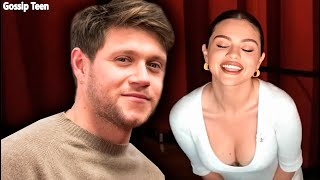 Estas Fueron Las Tiernas Palabras De Niall Horan A Selena Gómez