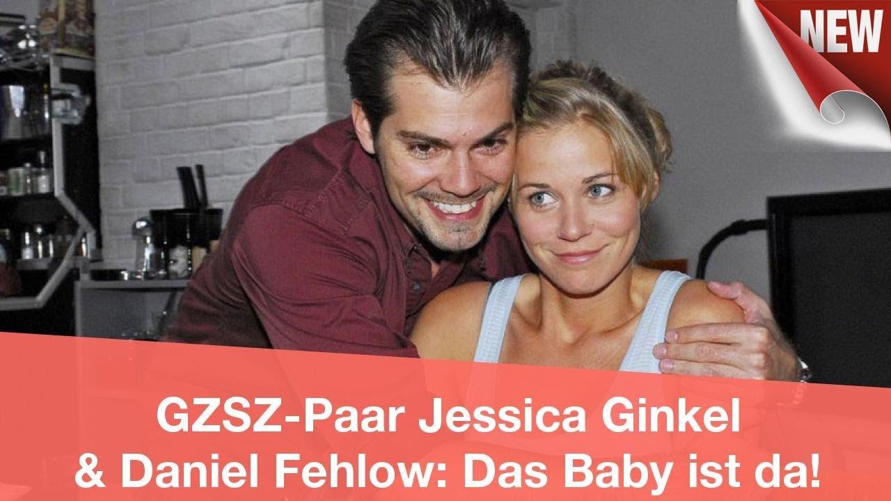jessica ginkel baby