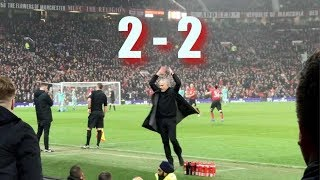 Download Video Manchester United v Arsenal   Premier League December 2018 MP3 3GP MP4