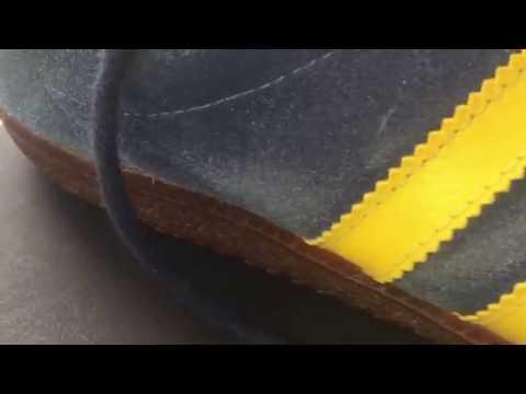 Adidas Stockholm vintage