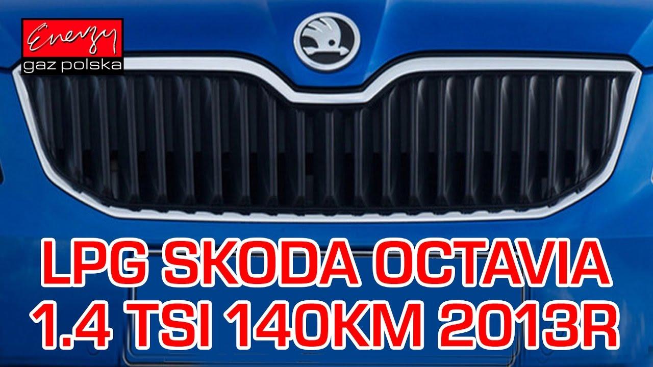 Octavia wagon 1.6 gpl o 14 Tsi? - Forum di Quattroruote