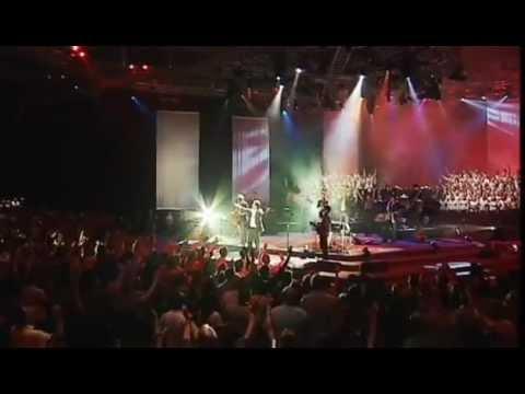 Jesus Name Above All Names - New Life Worship