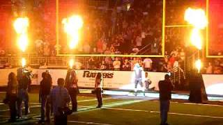 Football game in Phoenix Thumbnail