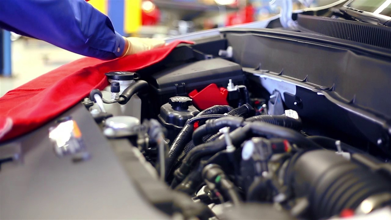 Signs Of A Dead Car Battery >> Signs Your Car Battery is Dead - YouTube