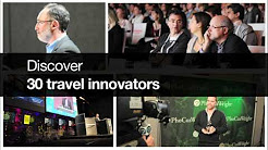30 of the Most Innovative Companies in Travel