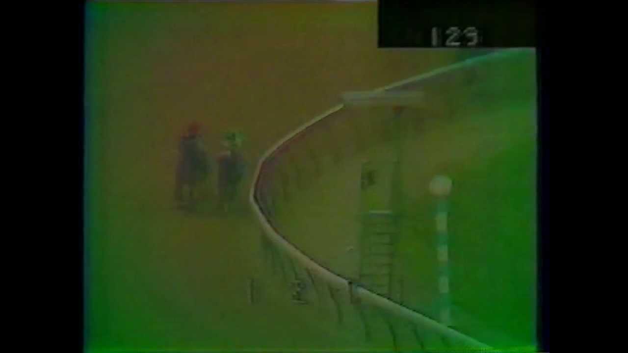 GUAYBANEX VS. MISS BELL - 21 de noviembre de 1982