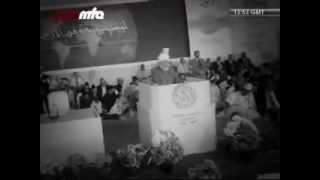 ISLAM AHMADIYYA NAZM - JIS HUSN KI TUMKO JUSTUJU HAI