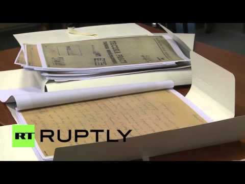 Poland: Do these papers prove that Walesa was a Communist informant?
