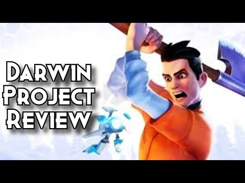 Darwin Project - Review