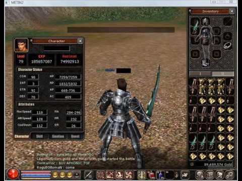 Metin2 Yang Hack Dowland Game