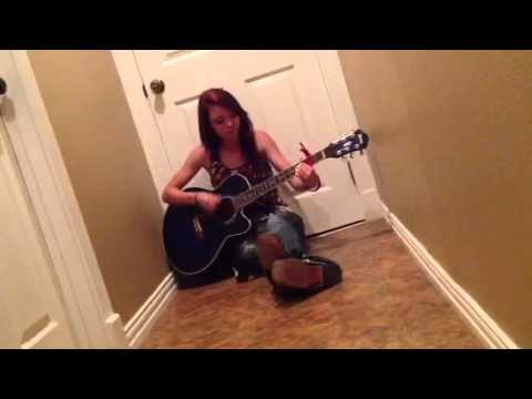 Cheyenne Holt Cover of