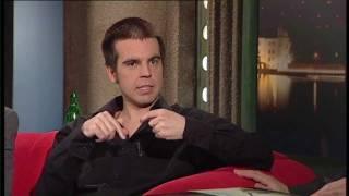 3. Petr Šourek - Show Jana Krause 17. 2. 2012