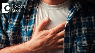 What Causes Chest Pain After Workout