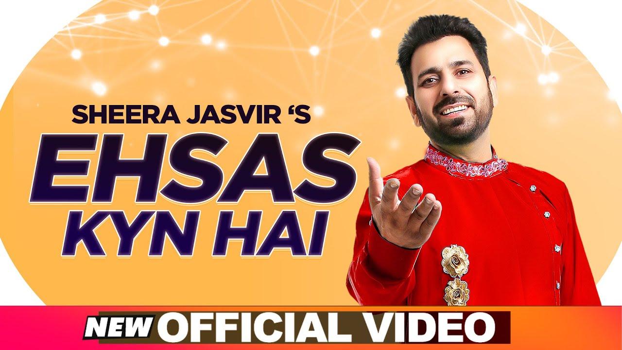 SHEERA JASVIR Live 3 | Ehsas Kyu Hai (Official Video) | Latest Punjabi Songs 2020