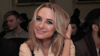 Kimberley Garner Interview with MarkMeets Entertainment
