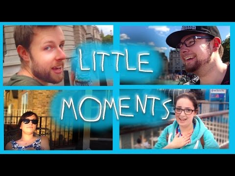 Little Moments   August from YouTube · Duration:  11 minutes 42 seconds