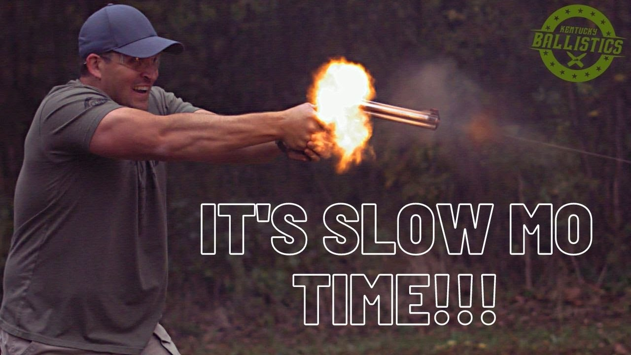 Download IT'S SLOW MO TIME !!! 🎥
