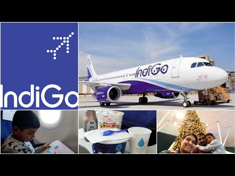 #Travelvlog First flight experience with Indigo in telugu || Bangalore to Hyderabad