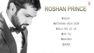 Roshan Prince Hits | Audio Jukebox | T-Series Apnapunjab
