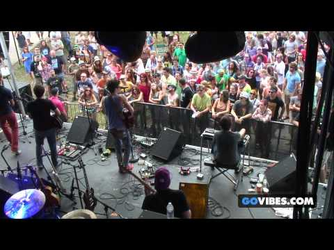 "The Revivalists perform ""Soulfight"" at Gathering of the Vibes Music Festival"