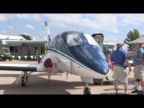 Airborne 07.24.17: Pelton Opens OSH17!, Zenith/UnPanel, Hartzell/Raisbeck