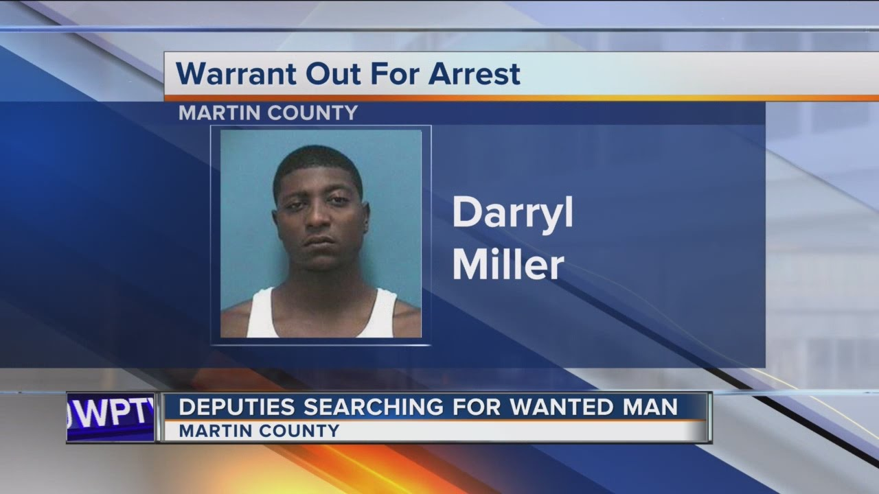 Child neglect suspect wanted in Martin County