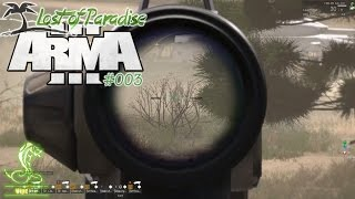 Arma 3 Altis Life LoP #003 Razzia am Kokafeld [HD+] [Deutsch]