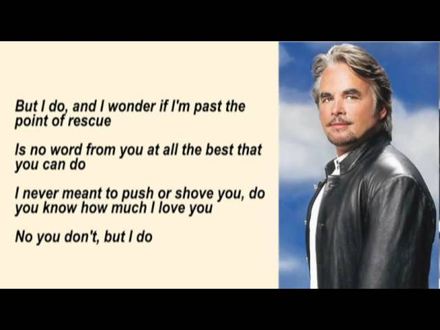 hal ketchum past the point of rescue with lyrics chords chordify chordify