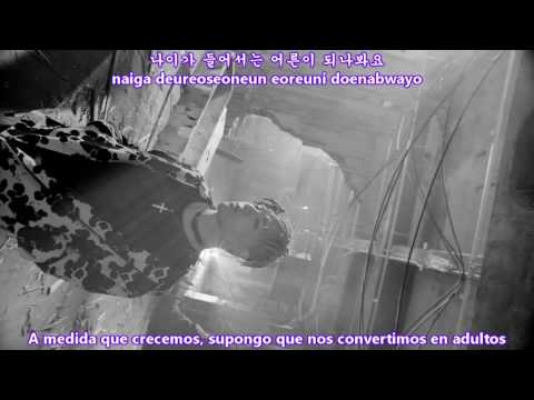 BIG BANG - Last Dance MV [Sub Español + Hangul + Rom] HD