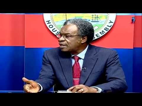 Post Executive Council Media Briefing - 11 March, 2015