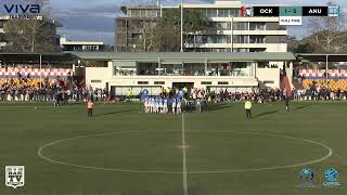 2019 NPL2 Capital - Grand Final - 1st Grade - O'Connor Knights v ANU FC