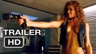 Cosmopolis - Official Teaser Trailer #1 - Robert Pattinson, David Cronenberg Movie (2012)