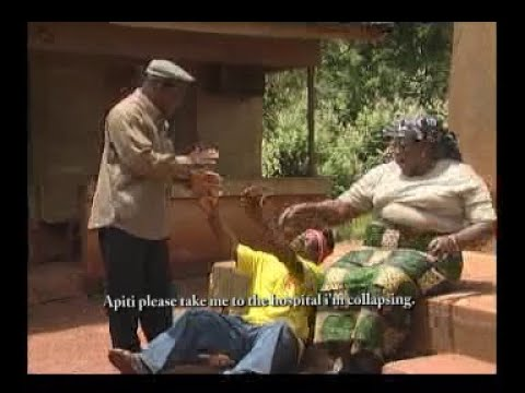 Download JOSEPH THE DREAMER PART 1 - NIGERIAN NOLLYWOOD IGBO MOVIE SUBTITLED IN ENGISH
