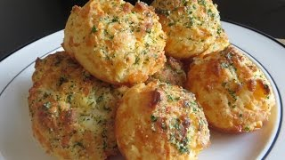 Red Lobster Gluten Free Cheddar Bay Biscuit Recipe
