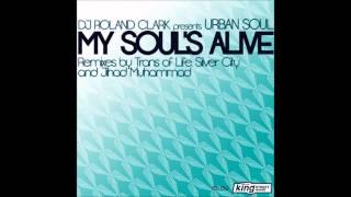 Roland Clark, Urban Soul - What Do I Gotta Do (Silver City Remix)