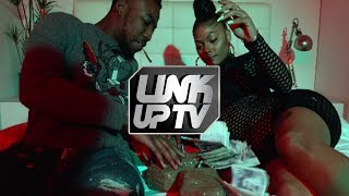 8 O'lanna - Chosen (Prod by Natzldn)  [Music Video] | Link Up TV
