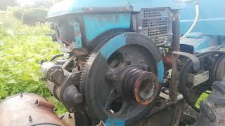 Нужна помощь в ремонте мотоблока