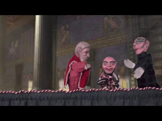 Marionnettes: Daniel Épisode 5