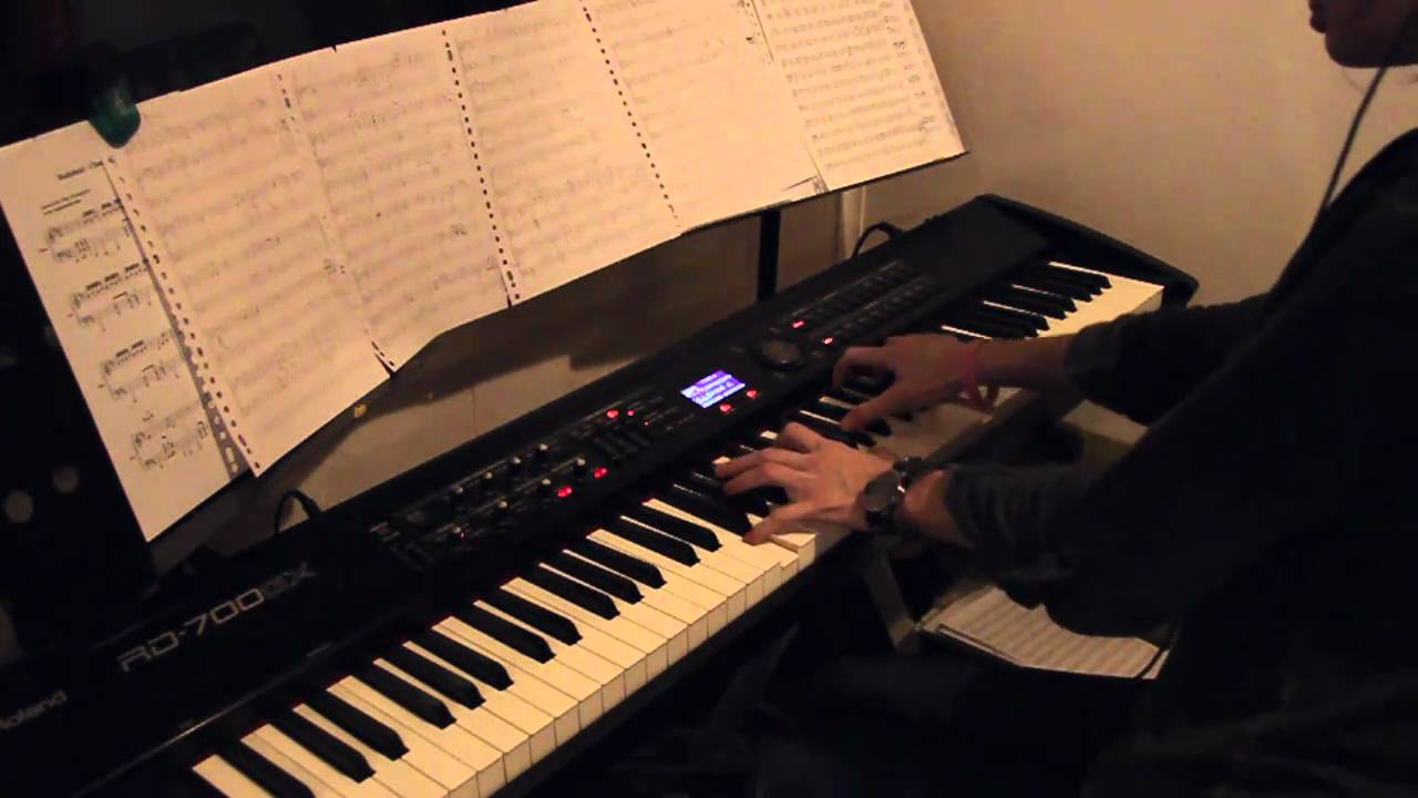 Kate Bush This Woman S Work Piano Cover Youtube