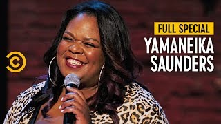Yamaneika Saunders - Comedy Central Stand-Up Presents - Full Special on FREECABLE TV