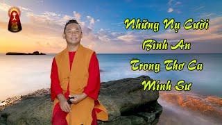 Talkshow RUMA Thơ & Nhạc #4: Những Nụ Cười Bình An Trong Thơ Ca Minh Sư