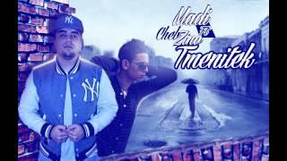 Madi Feat Cheb Zino - Tmenitek 2014 (facebook.com/Madi-Tanger)