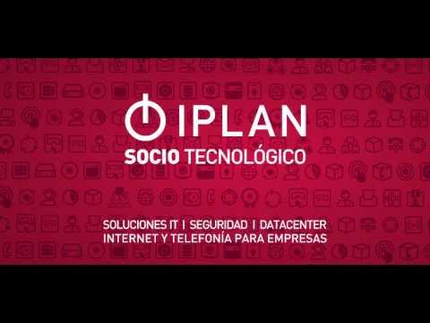 iplan | servidor