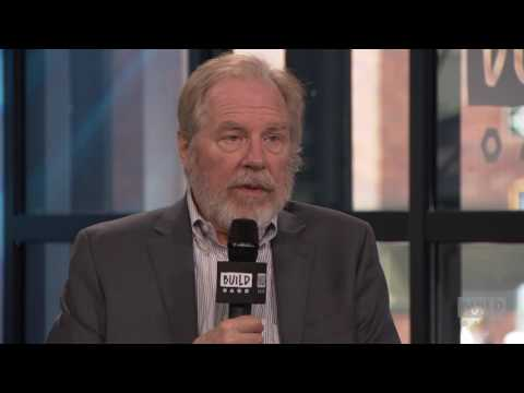 """Michael McKean Discusses His Character Chuck In """"Better Call Saul"""""""