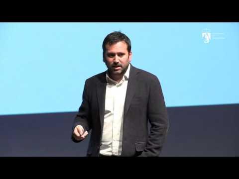 Conferencia: Cuidar el cerebro de nuestros hijos - Dr. Álvaro Bilbao