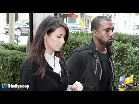 Kris Humphries' Proof That Kim Kardashian Was Cheating With Kanye West